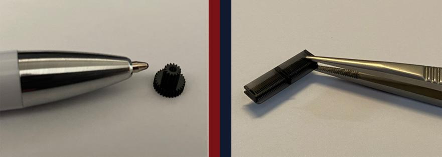 極小部品の3Dプリントはどんな価値を創出するのか?